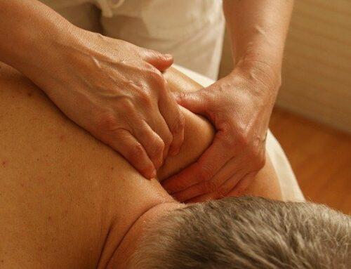Wat is het verschil tussen fysio- en manuele therapie?